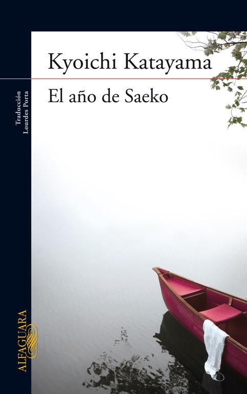 EL A�O DE SAEKO