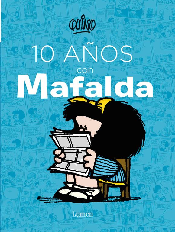10 A�OS CON MAFALDA
