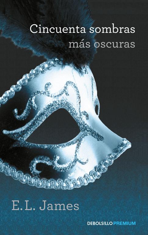 CINCUENTA SOMBRAS M�S OSCURAS