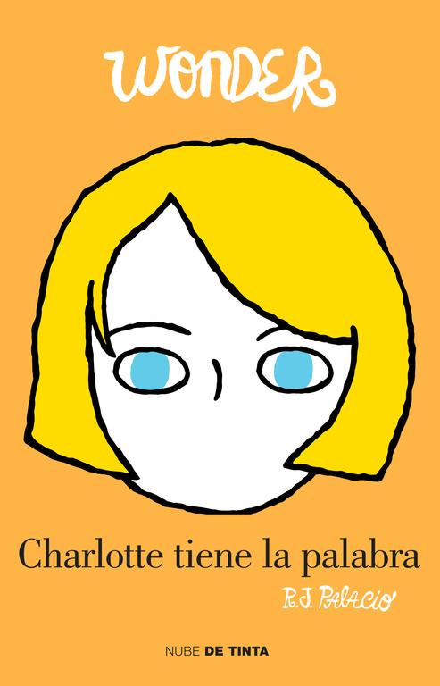 CHARLOTTE TIENE LA PALABRA
