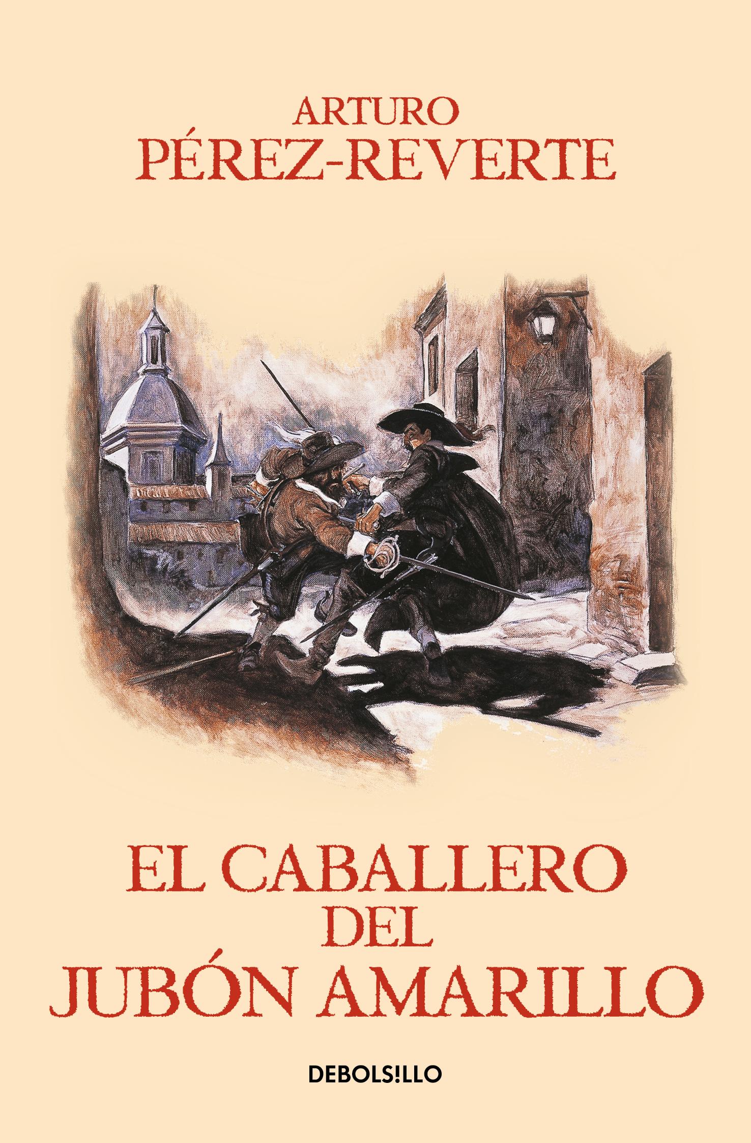 EL CABALLERO DEL JUB�N AMARILLO
