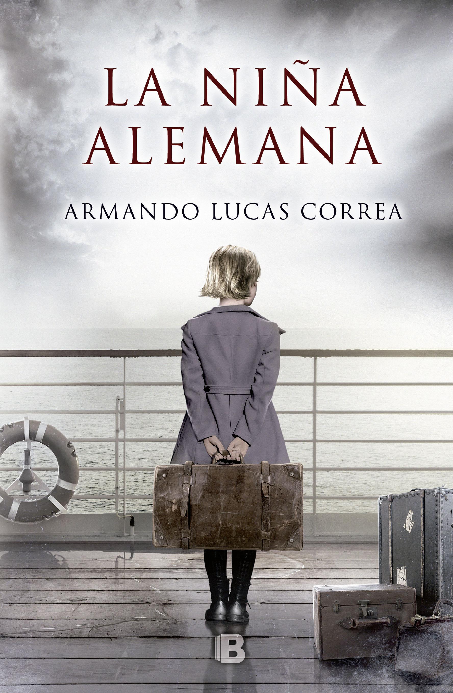 LA NI�A ALEMANA