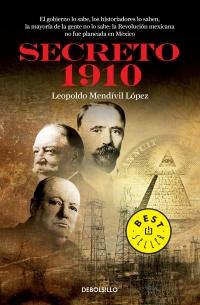 Secreto 1910 leopoldo mendivil lopez