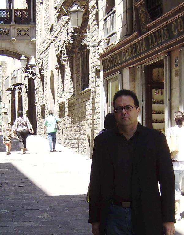 Juan Carlos Castillón