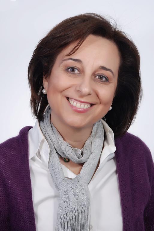 María Gudín