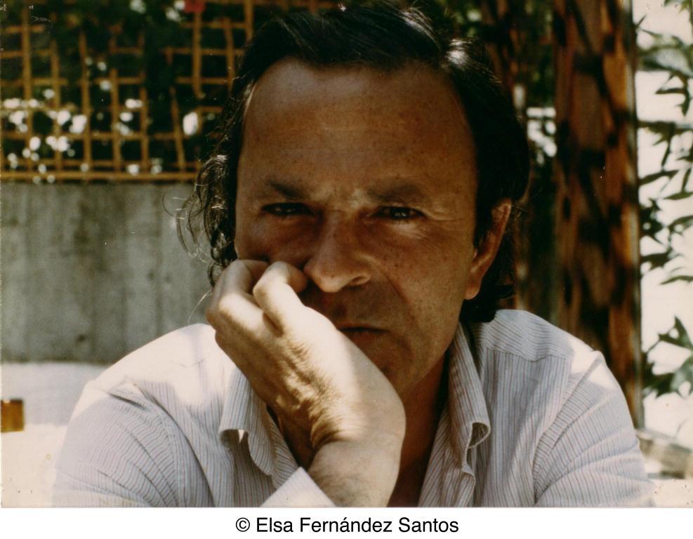 Ángel Fernández-Santos