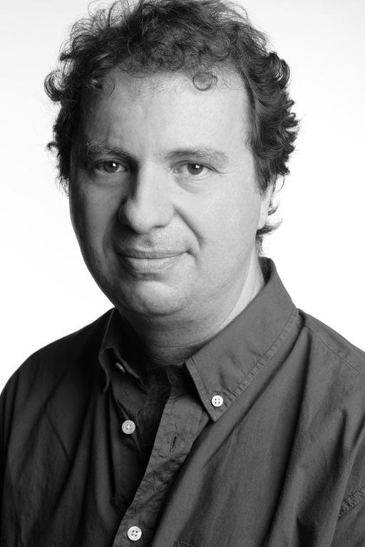 Diego Borinsky