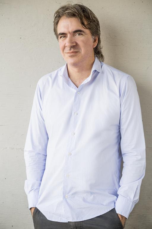 Sebastián Campanario