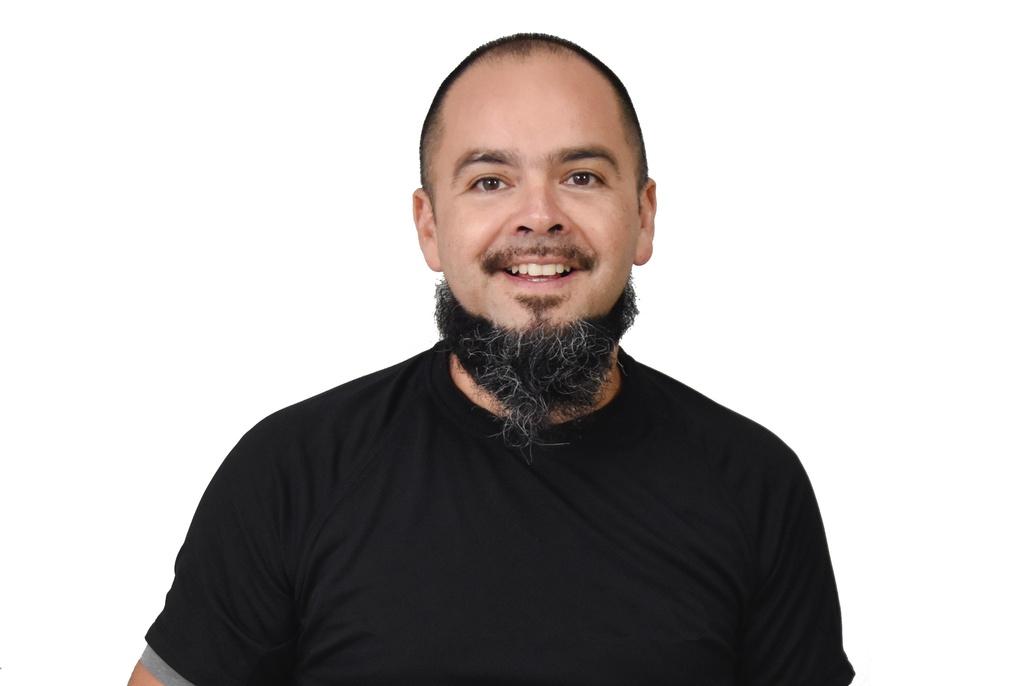 Jorge Cuevas
