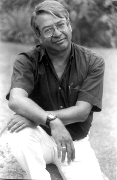 José Agustín