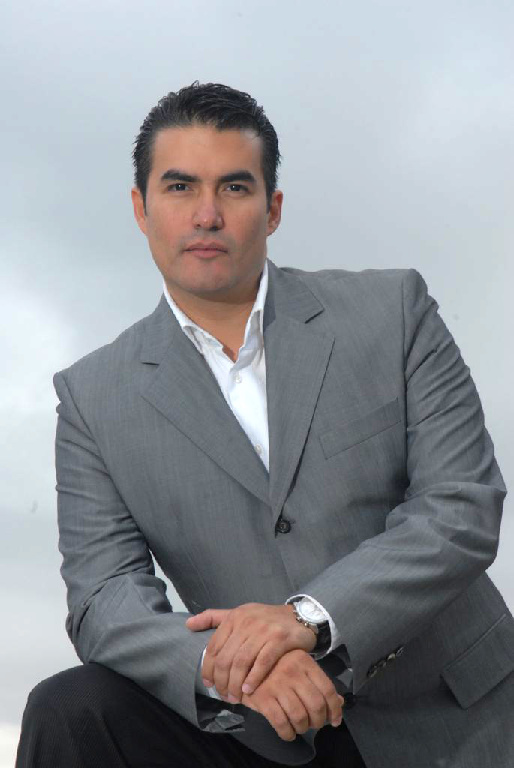 Humberto Bautista Rodríguez