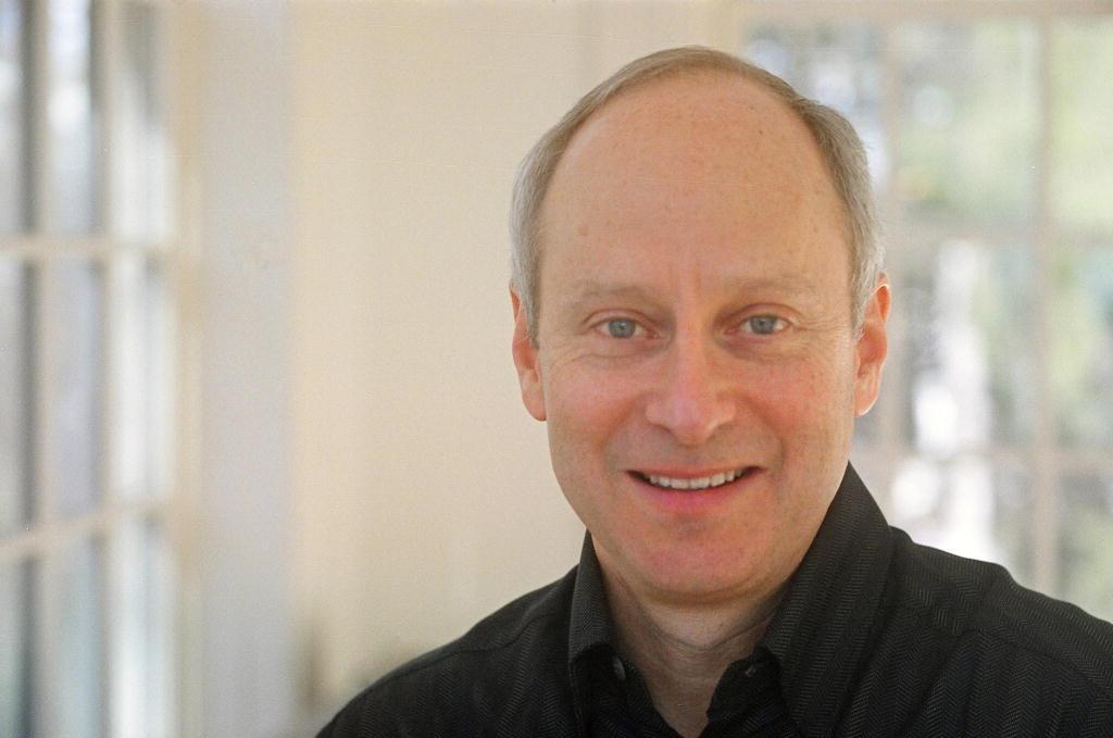 Michael J. Sandel
