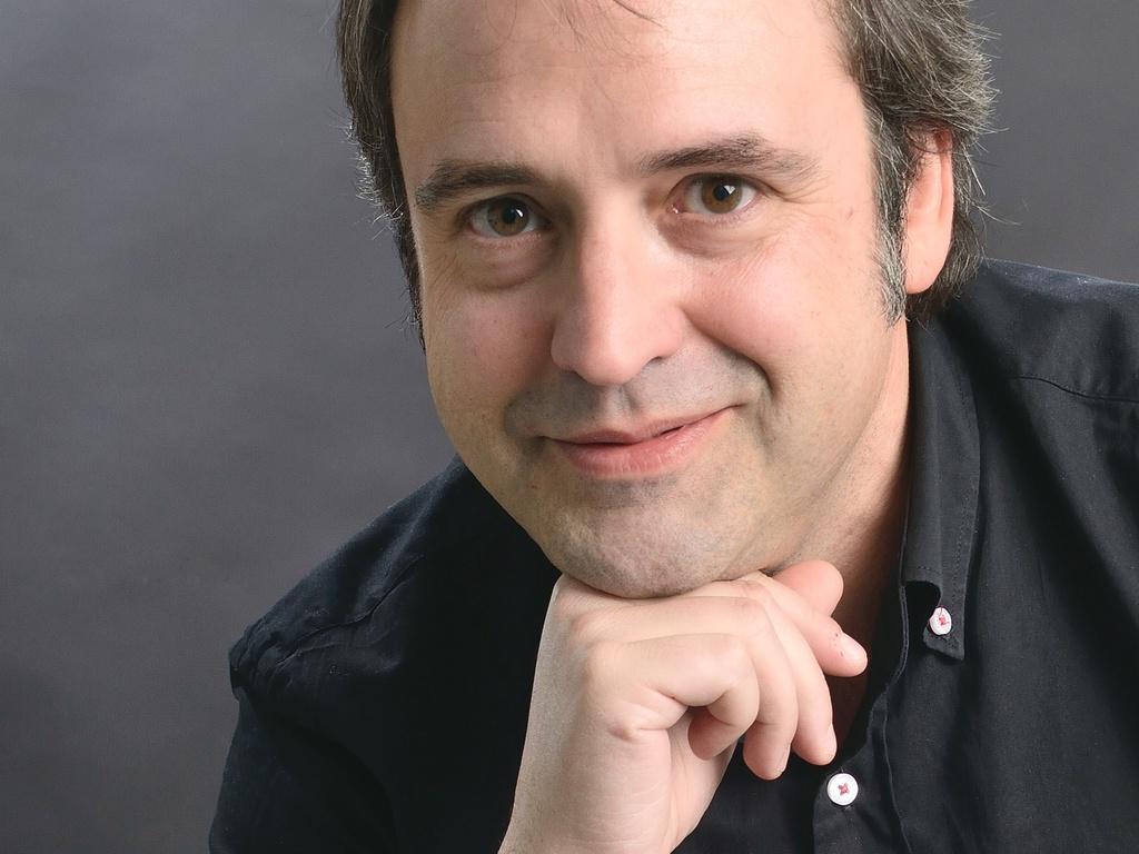Juan Francisco Ferrándiz
