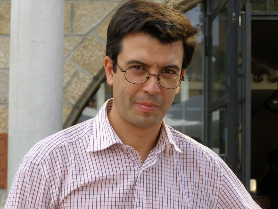 Javier Alonso López