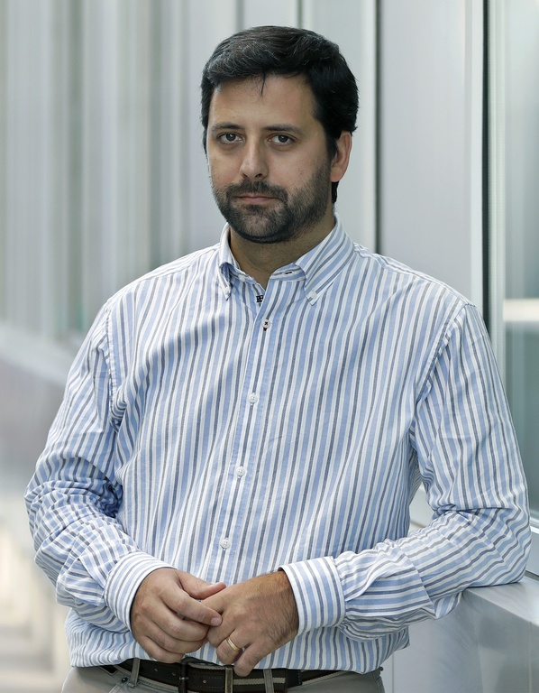 Marc Argemí Ballbé