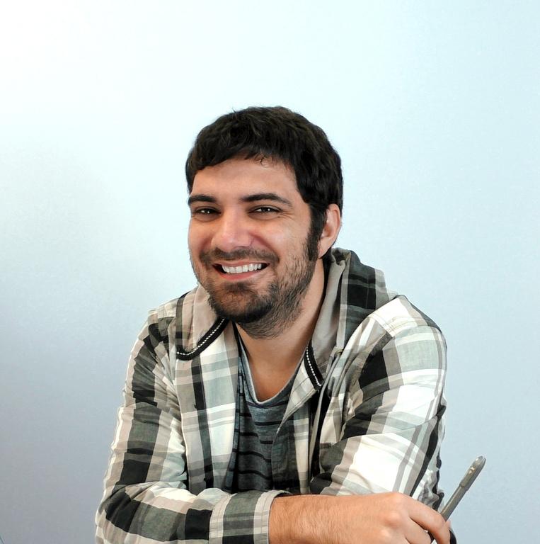 Sergio S. Morán
