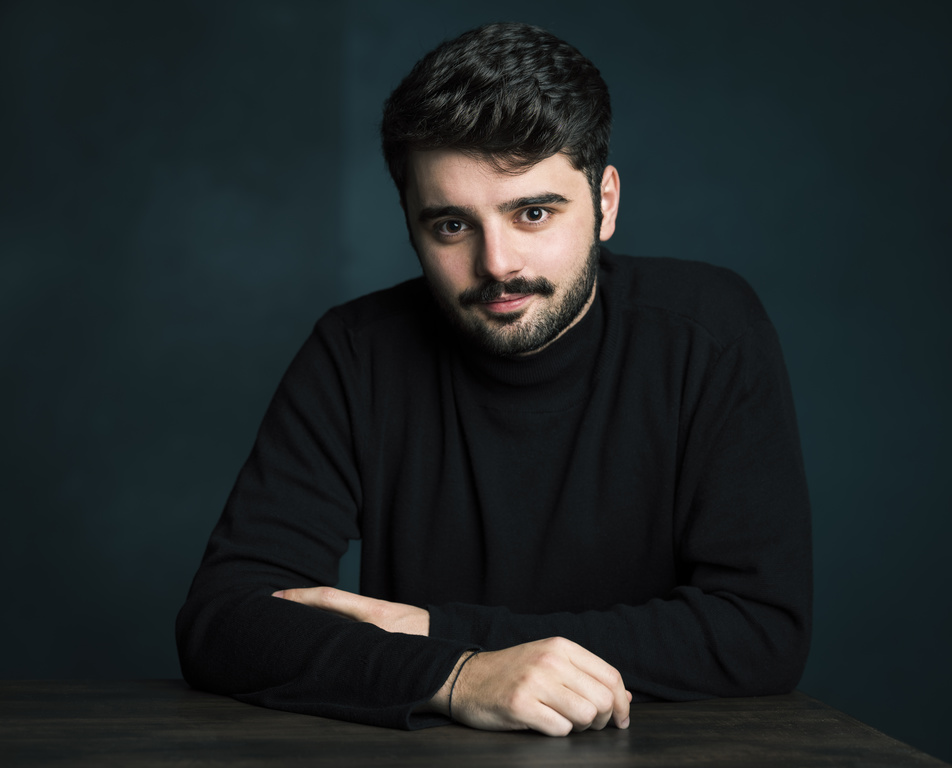 Miguel Gane