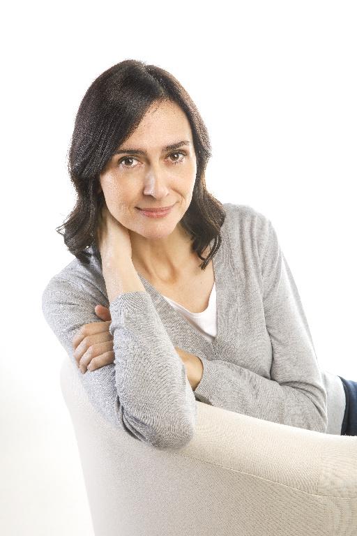 Cristina Benito