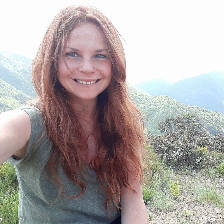 Lauren Finka