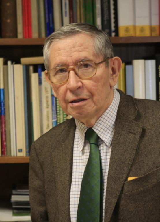 Fernando Sáenz Ridruejo