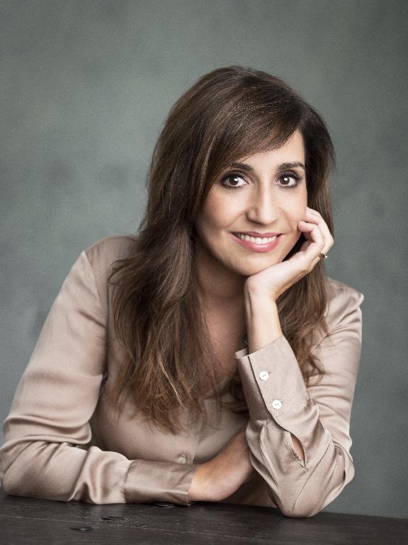 Ángela Banzas