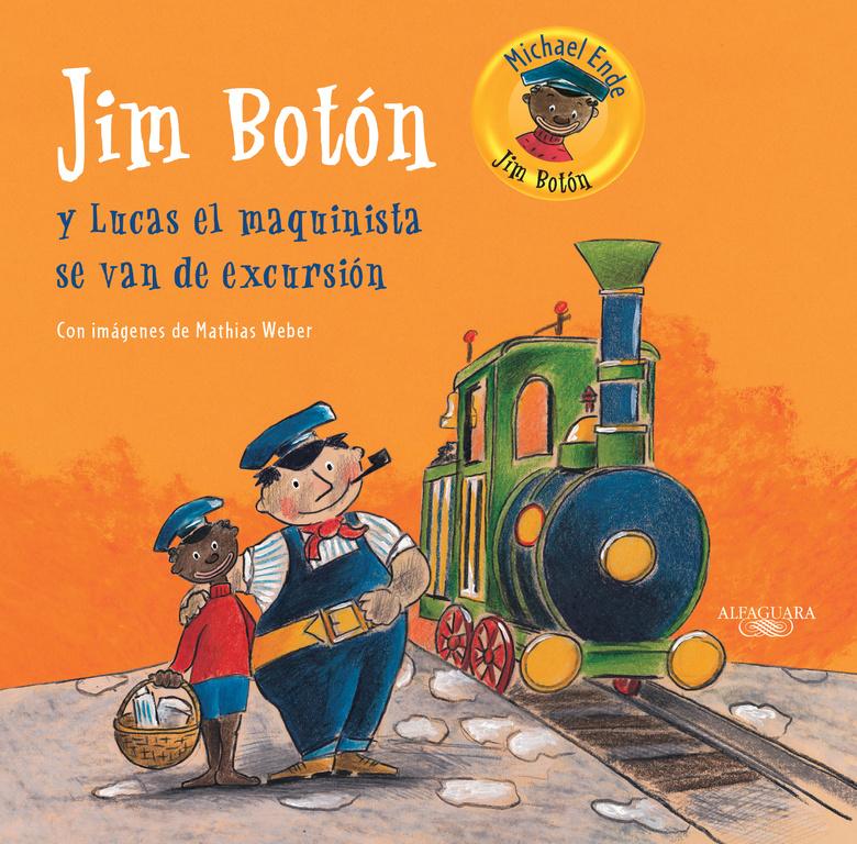 JIM BOTóN Y LUCAS, EL MAQUINISTA, SE VAN DE EXCURSIóN