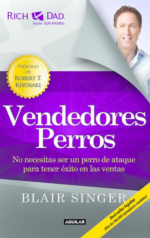 VENDEDORES PERROS