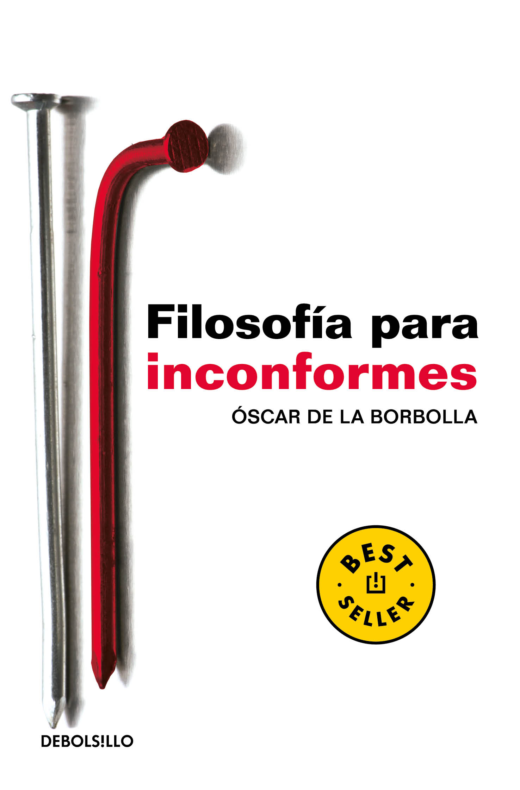 FILOSOFíA PARA INCONFORMES