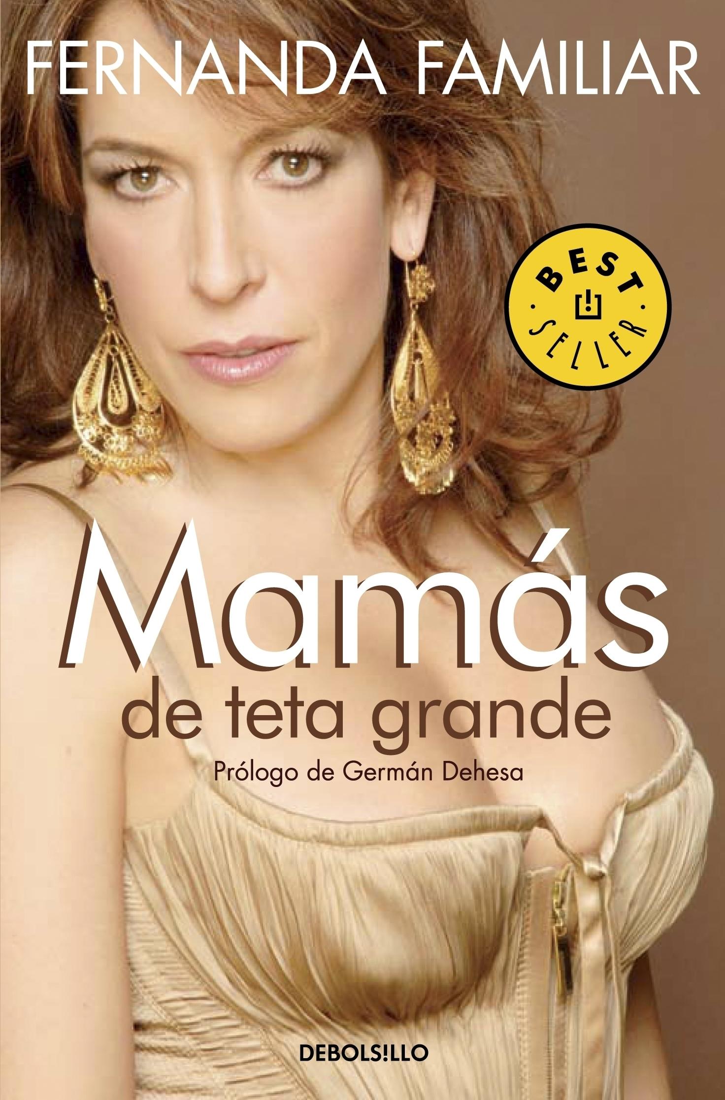 MAMáS DE TETA GRANDE