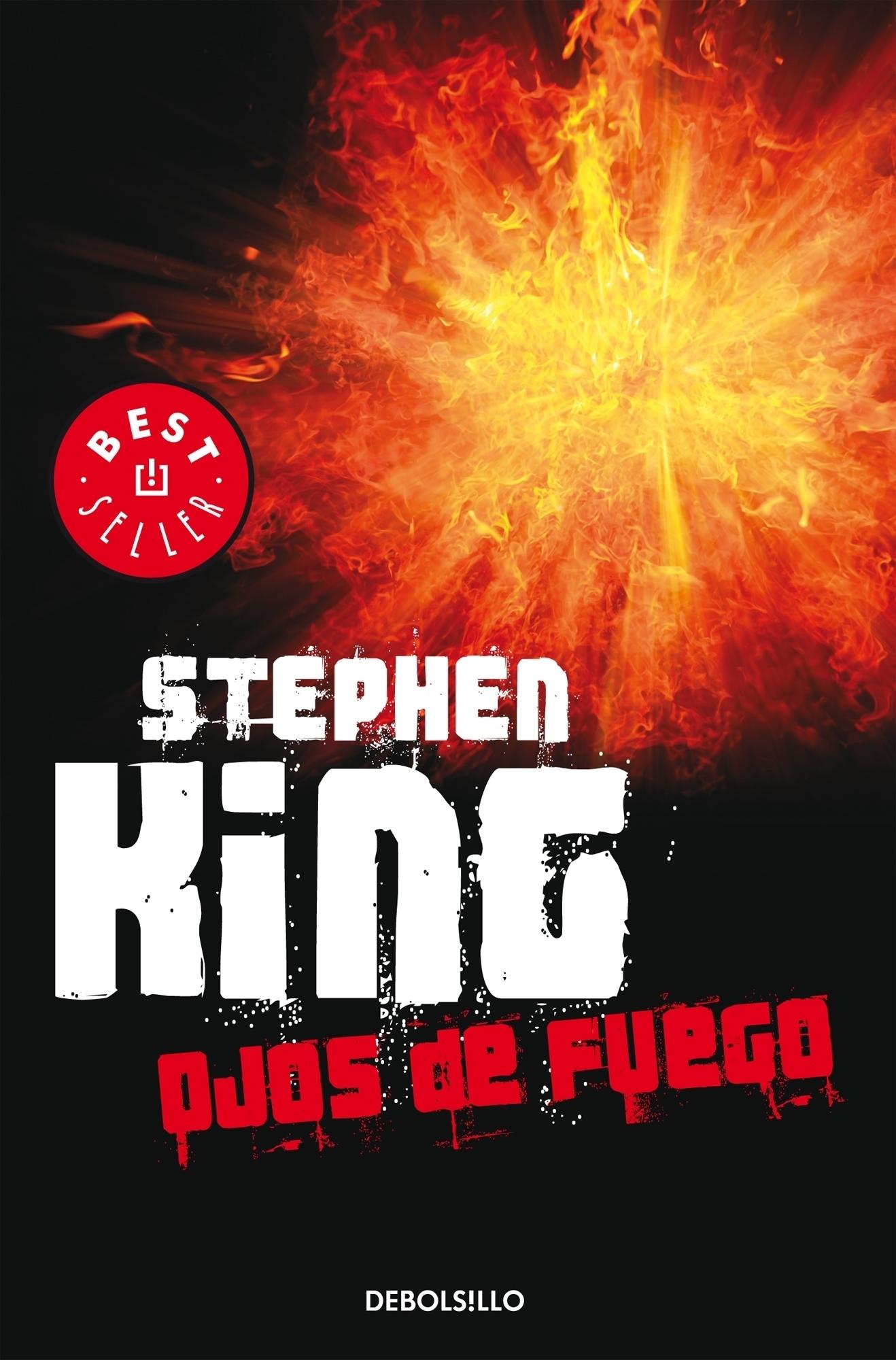 OJOS DE FUEGO