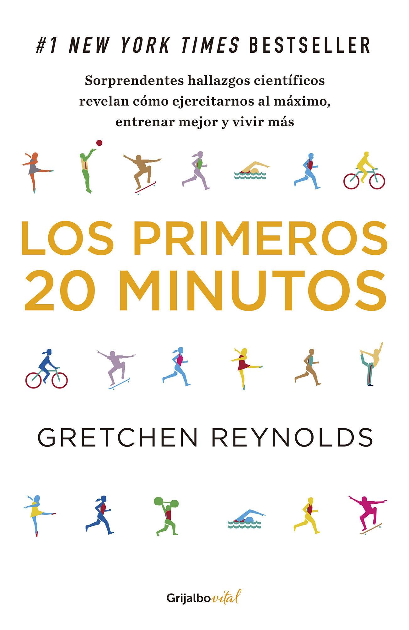 LOS PRIMEROS 20 MINUTOS