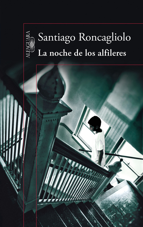 LA NOCHE DE LOS ALFILERES