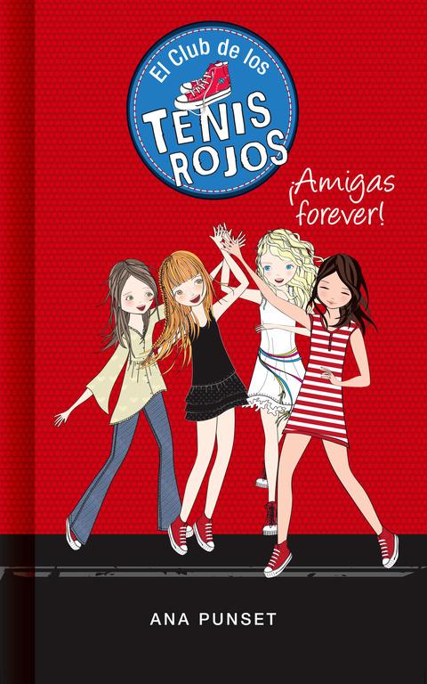 ¡AMIGAS FOREVER!