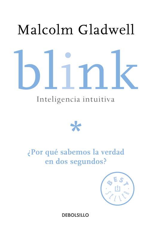 BLINK. INTELIGENCIA INTUITIVA