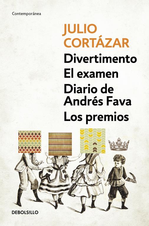 DIVERTIMENTO, EL EXAMEN, DIARIO DE ANDRéS FAVA