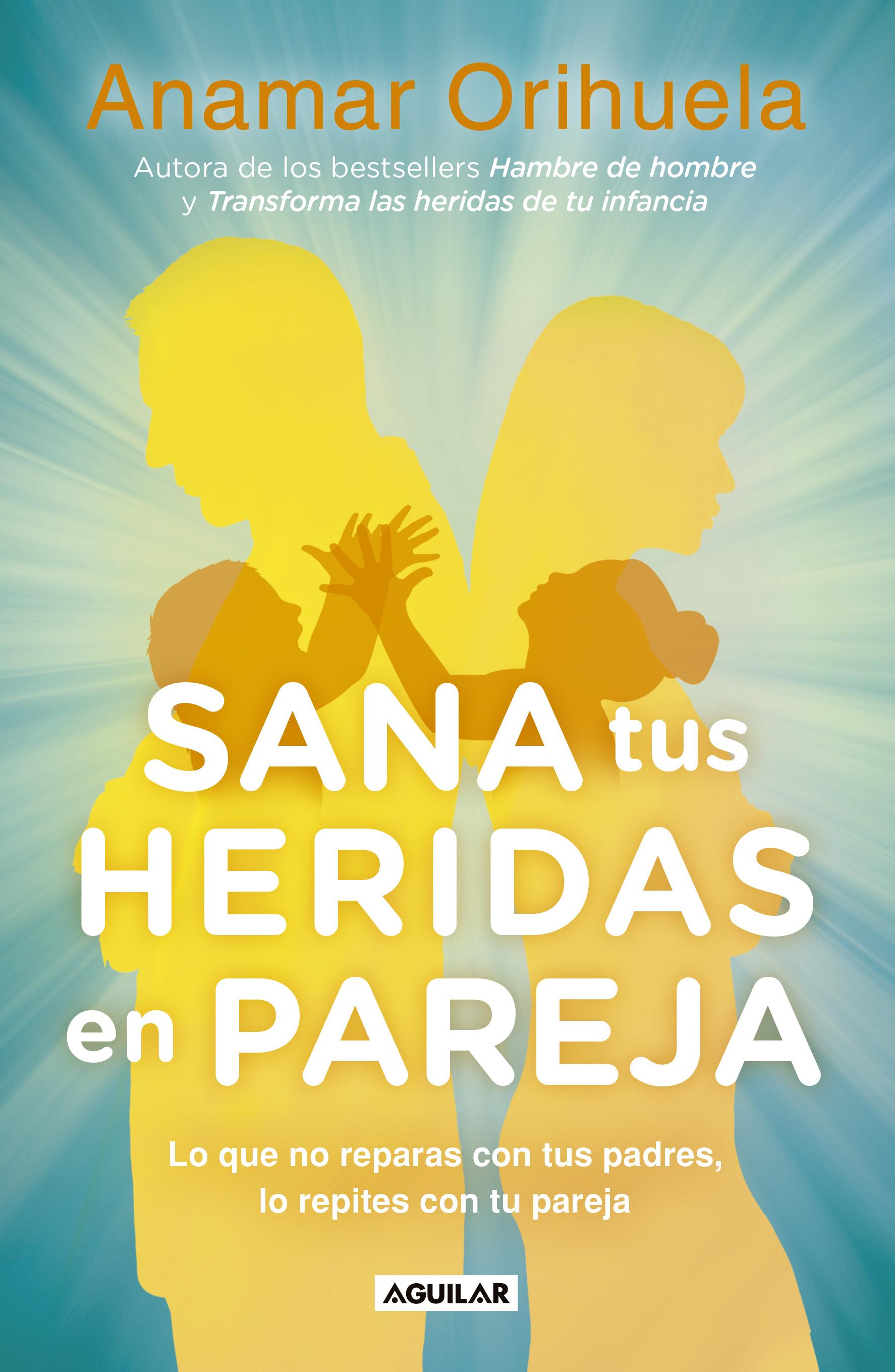 SANA TUS HERIDAS EN PAREJA