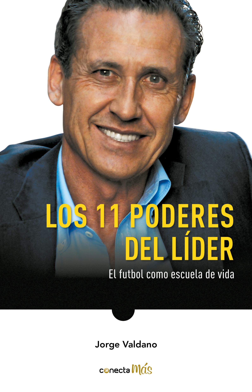 LOS 11 PODERES DEL LíDER