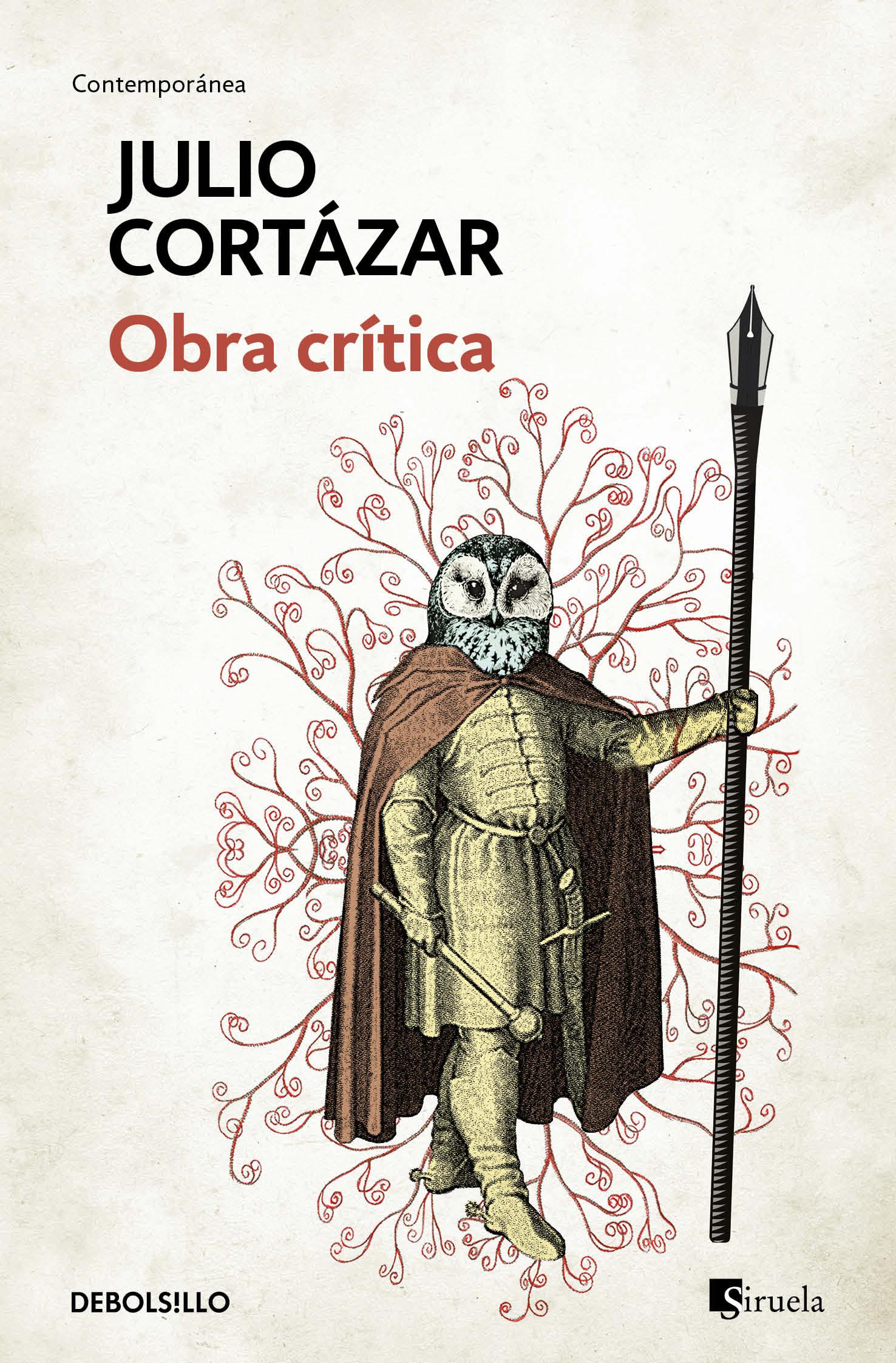 OBRA CRíTICA