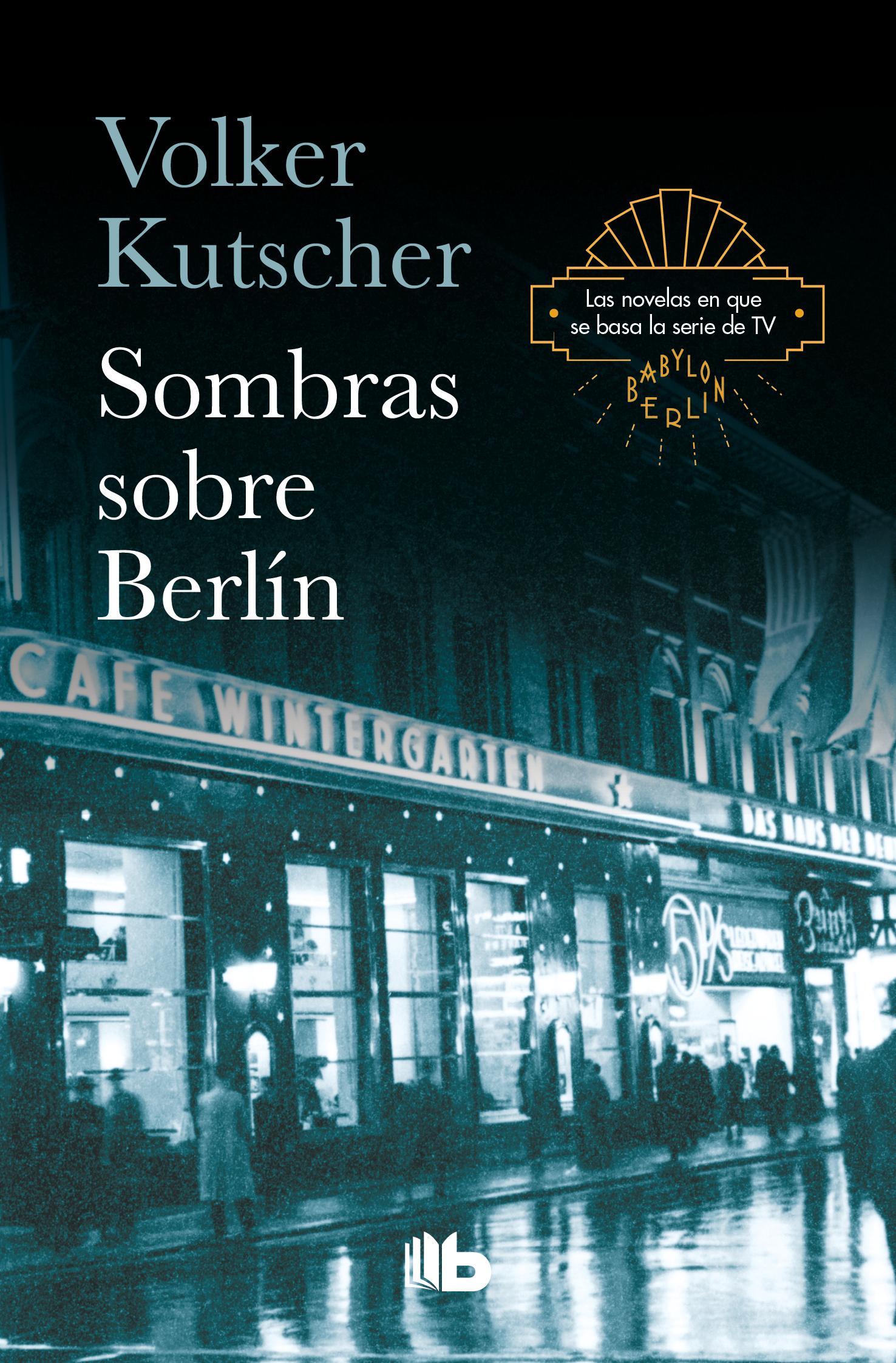 SOMBRAS SOBRE BERLíN