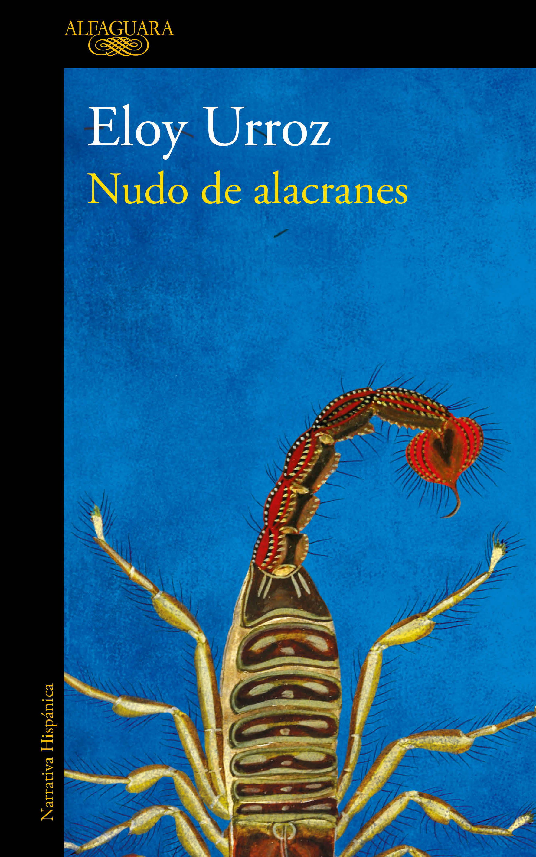 NUDO DE ALACRANES