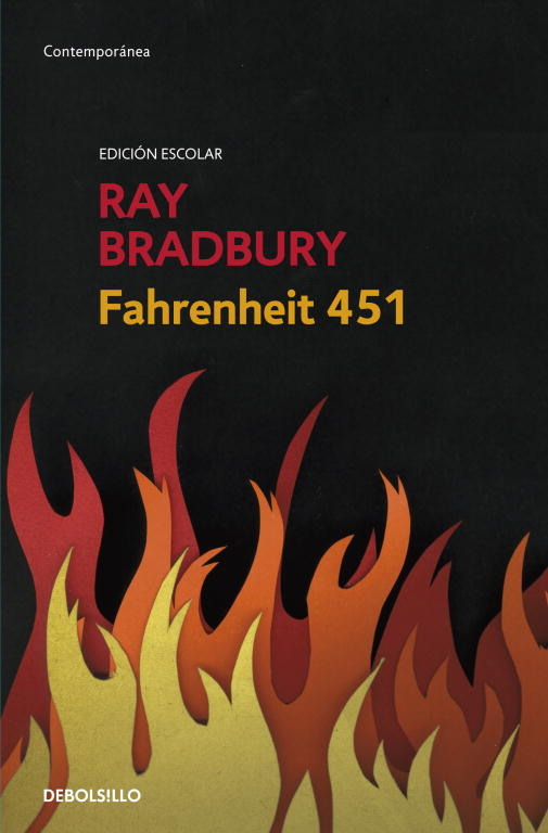 FAHRENHEIT 451 (EDICIóN CONMEMORATIVA)