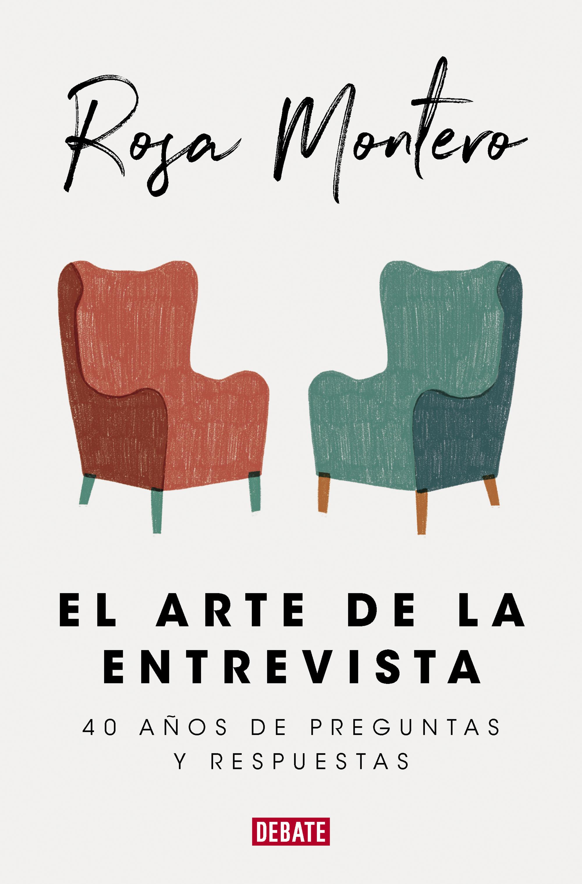 EL ARTE DE LA ENTREVISTA