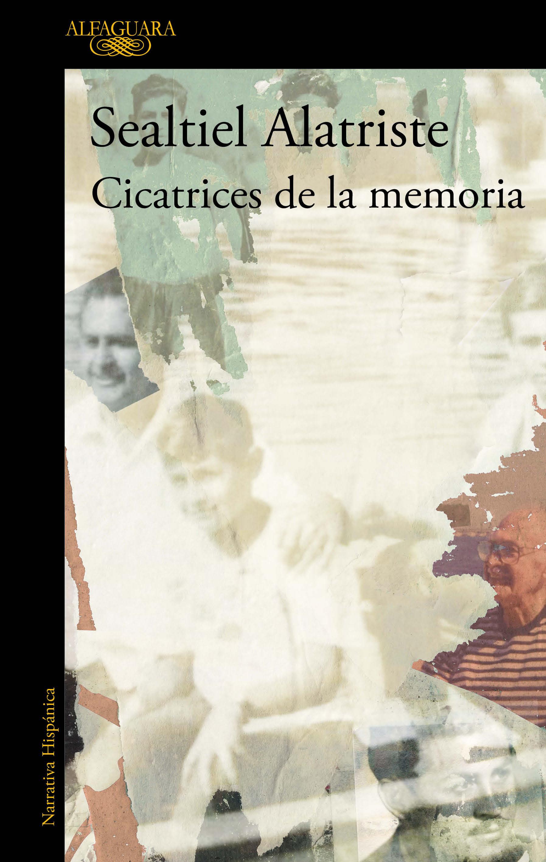 CICATRICES DE LA MEMORIA