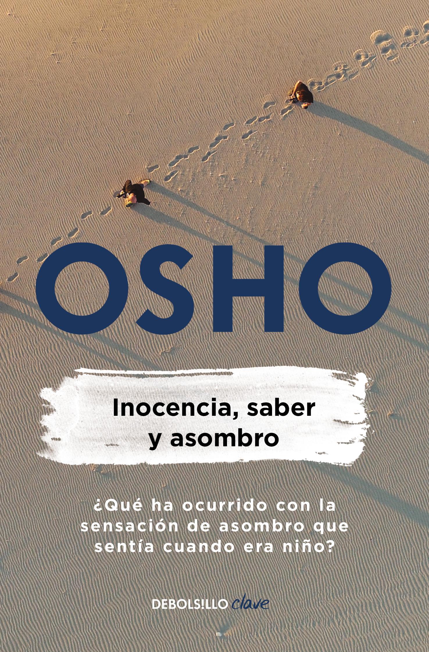 INOCENCIA, SABER Y ASOMBRO