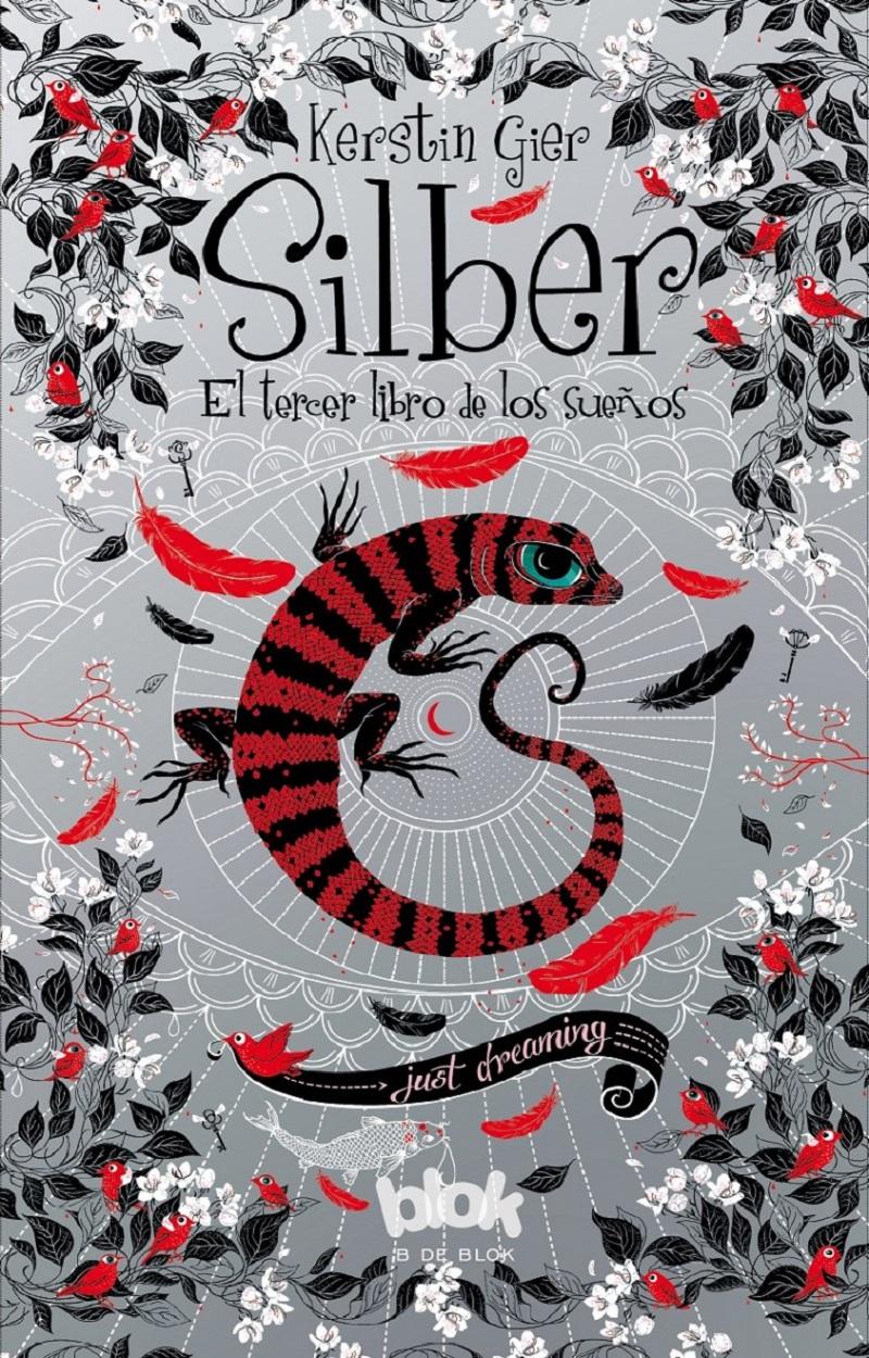 SILBER, EL TERCER LIBRO DE LOS SUEñOS