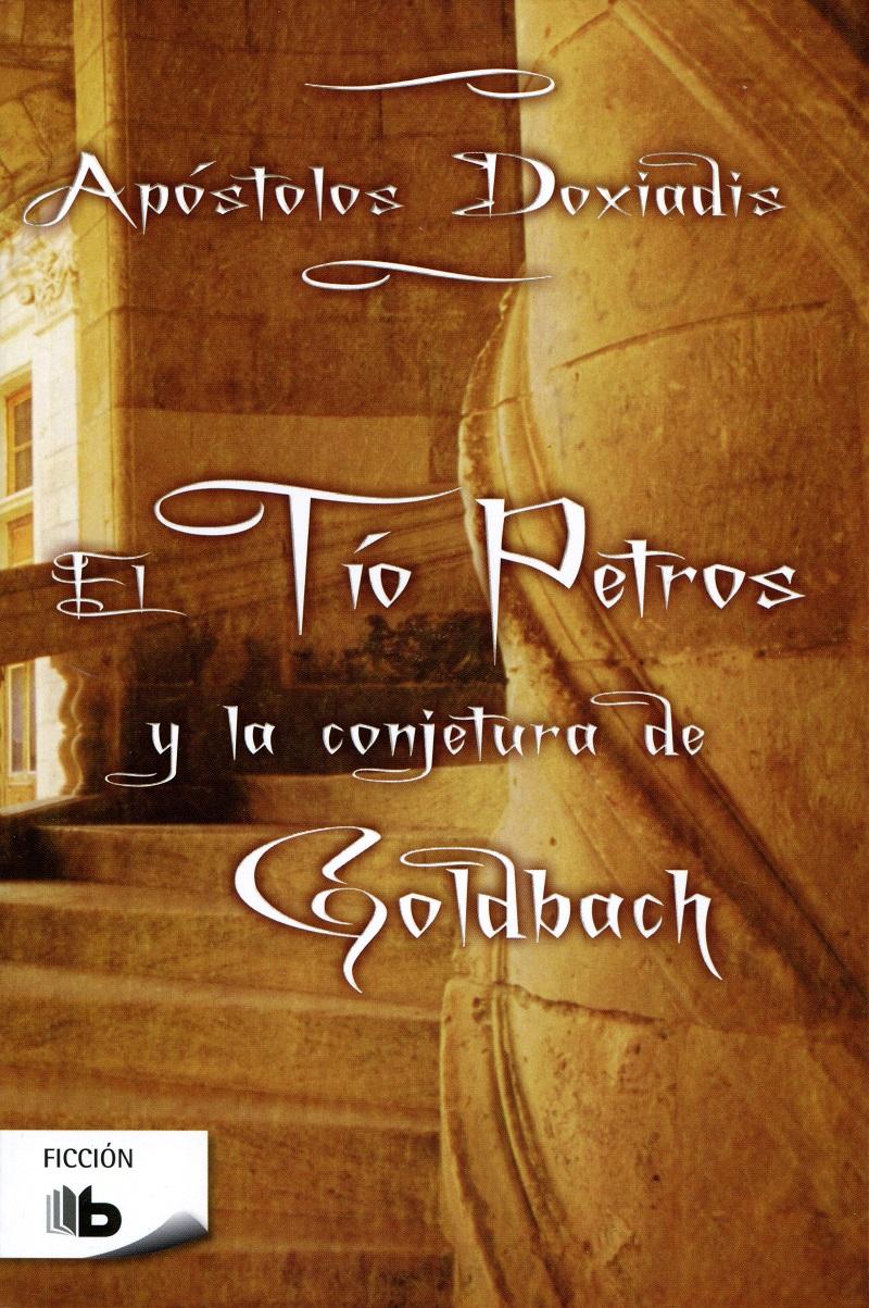 EL TíO PETROS Y A CONJETURA DE GOLDBACH