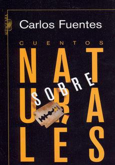 CUENTOS SOBRENATURALES