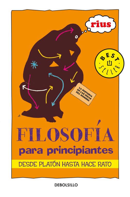 FILOSOFíA PARA PRINCIPIANTES