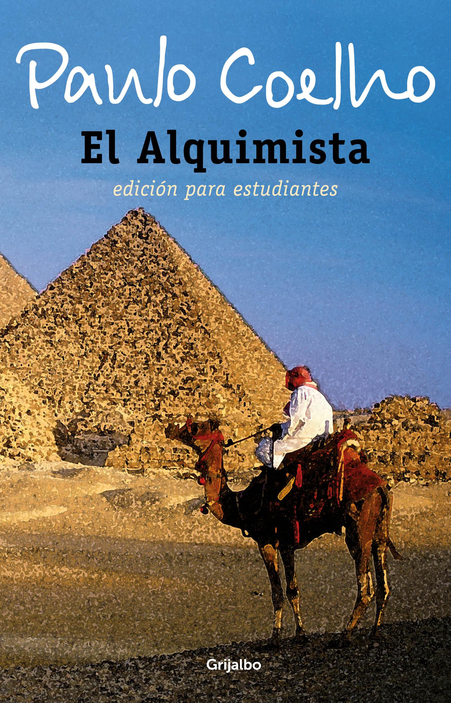 EL ALQUIMISTA PARA ESTUDIANTES