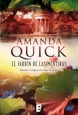 megustaleer - El jardín de las mentiras - Amanda Quick